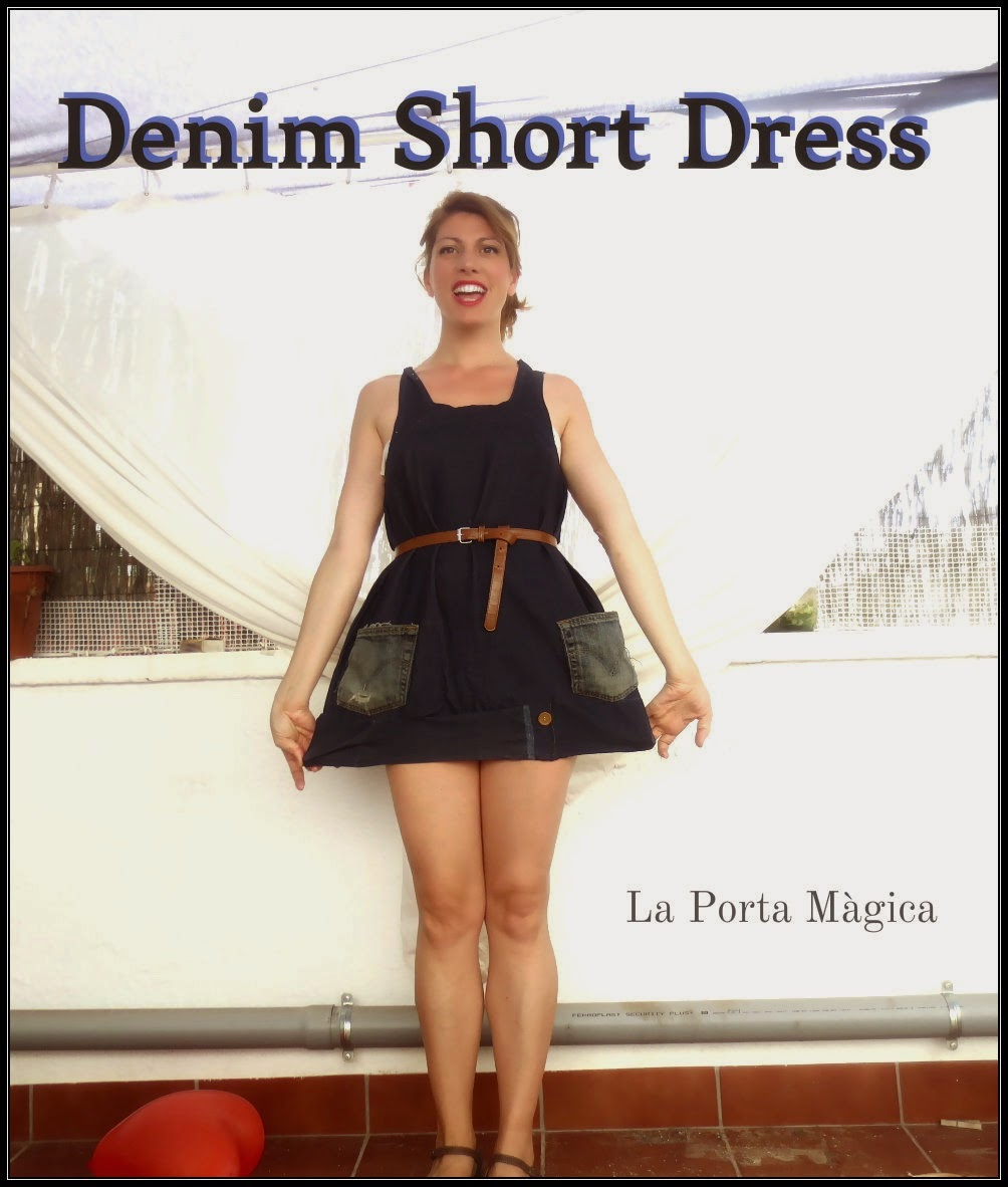 http://laportamagica.blogspot.com.es/2014/07/semana-denim-short-dress.html