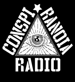 RADIO CONSPIRANOIA