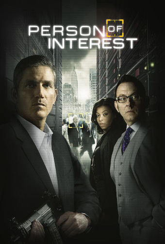 Kẻ Tình Nghi 1 - Person Of Interest 1