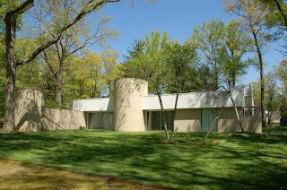 Casa Meier Richard Meier