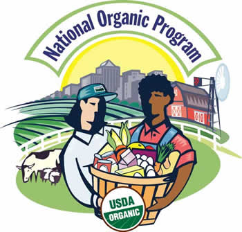 038) Organic Food