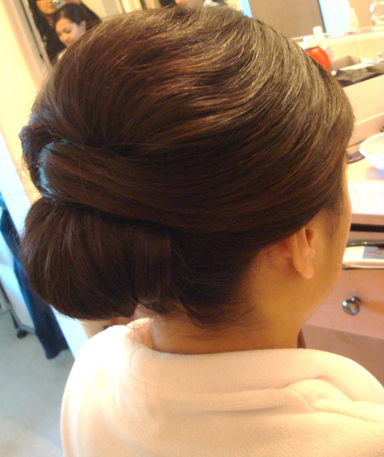 Bump Weave Bob Hairstyles