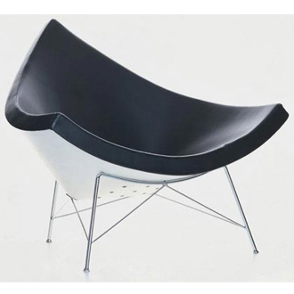 solotar george nelson. Black Bedroom Furniture Sets. Home Design Ideas