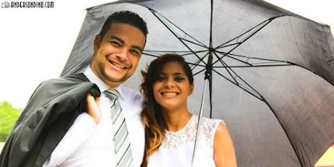 Casamento: Luzia & Rodrigo