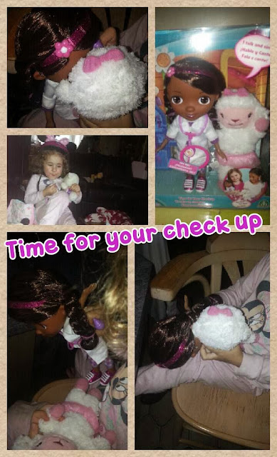 Interactive Doc and Lambie, Review, Doc McStuffins, www.emmysmummy.com