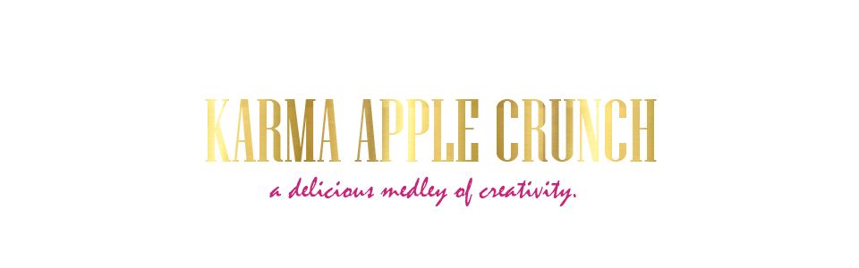 Karma Apple Crunch