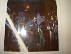 General Pantin in the Barn