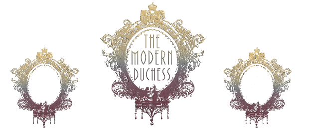 The Modern Duchess