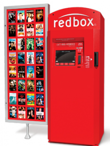 Most Redbox codes will work for a free one night DVD rental. If you prefer a Blu-Ray than most will take a $ off the Blu-Ray rental price. Remember movies have to be returned to the kiosk by 9pm to avoid extra day rental charges.