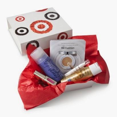 Department: Beauty | Target Beauty Box