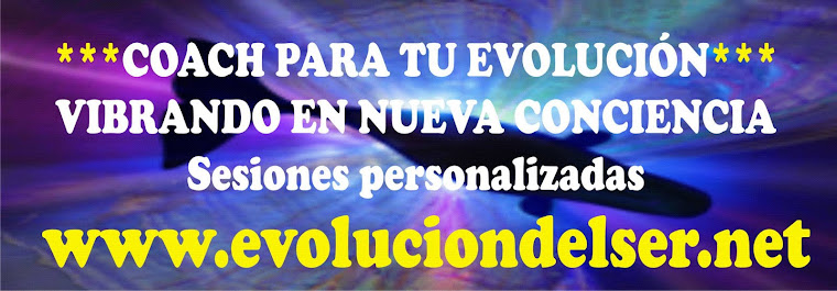 COACH PARA TU EVOLUCION!
