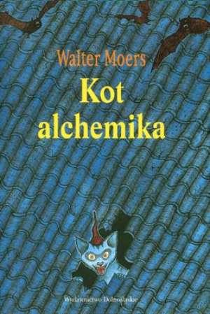 http://shczooreczek.blogspot.com/2013/09/walter-moers-kot-alchemika.html?q=moers