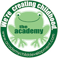 MEET A.C.E THE FROG!!! (Academy Children Excel)