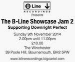 B-Line Jam 2