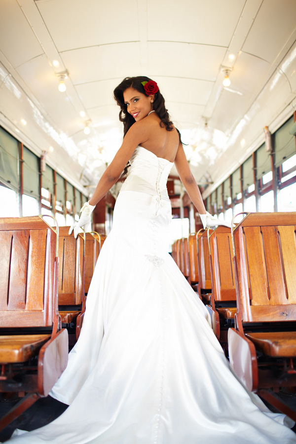 Wedding inspiration allyson and justin in new orleans for New orleans wedding dresses
