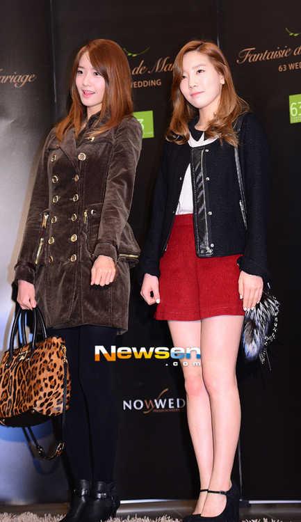 Gaya Busana Yoona Snsd Fashion Style