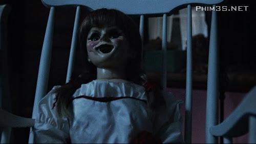 Búp bê Annabelle - Image 1