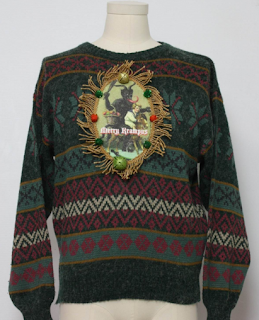 Mens Christmas Sweaters Style