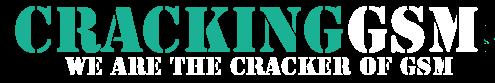 Cracking GSM