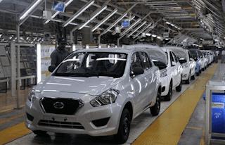 MPM Auto Ambisi Dirikan 30 Diler Nissan Datsun