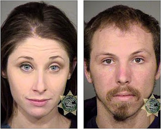Nikolas Harbar And Stephanie Pelzner Found Naked And Bound In Valentine's Sex Game Role-Playing