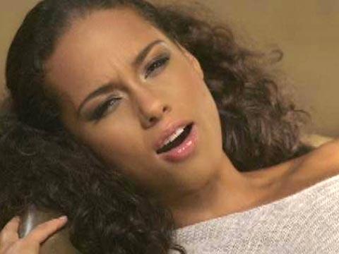 Mellow Mondays: Alicia... Alicia Keys No One