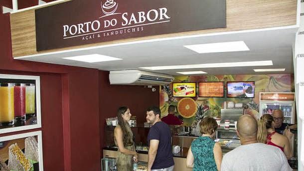 Porto do Sabor
