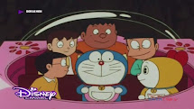 Doraemon Episode Humne Dhoonda Ek Naya Shehar In Hindi