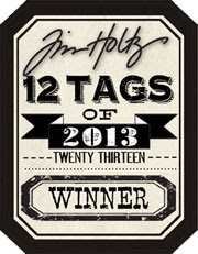 January 2013 Winner