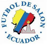 PAGINA OFICIAL DEL FUTBOL DE SALON DEL ECUADOR