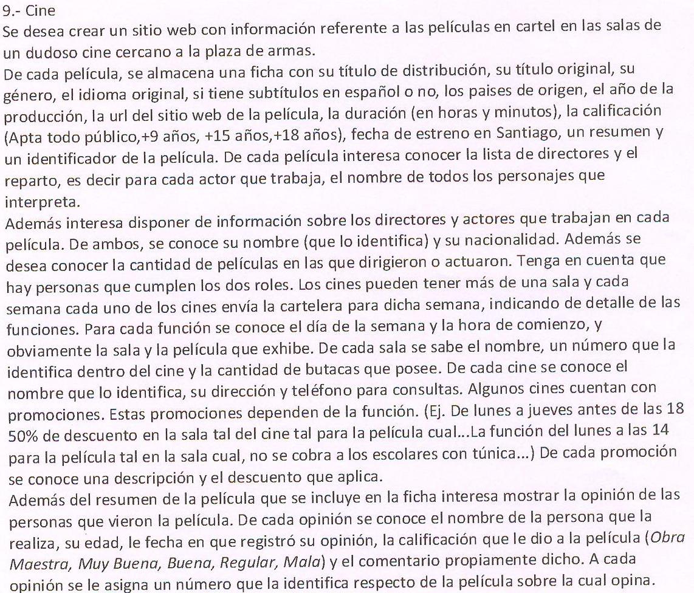 Ríos Altamirano Alam Yael: Reglas de normalización (Aplicadas)