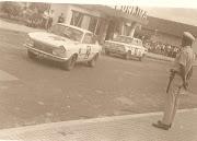 Fiat 850 Coupe e NSU. NSU TT 1200 #4 de Amadeu Inácio
