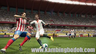 Free Download Patch 5.1 (FIX) PES 2013 Terbaru