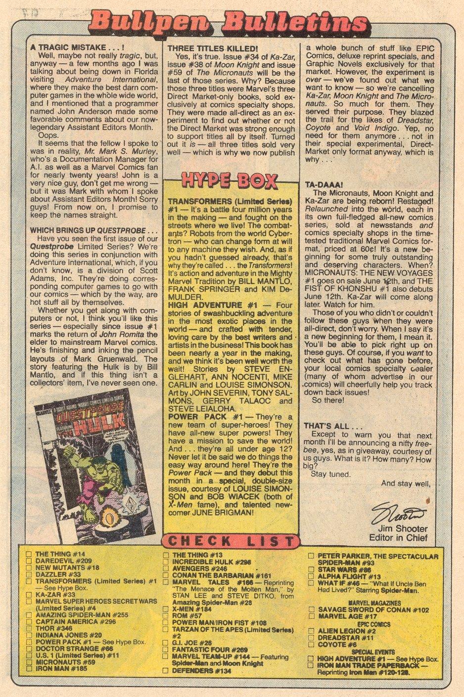 Conan the Barbarian (1970) Issue #161 #173 - English 22