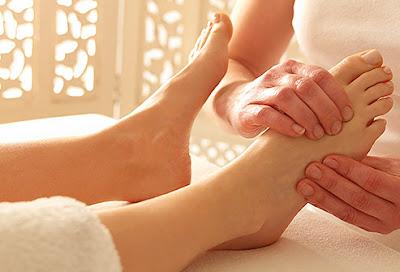 harmony massage reflexology palma grandia citraland surabaya