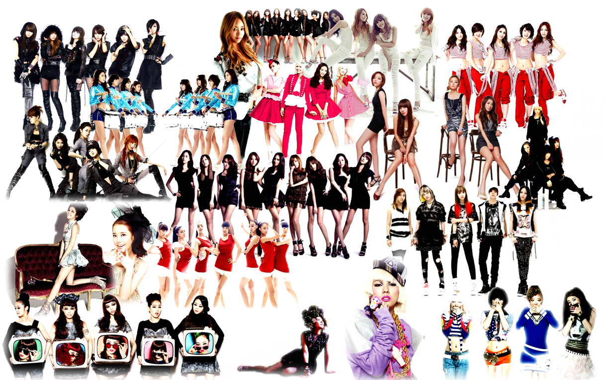 k pop Heart and seoul, now in it's fourth year, is made up of a group of people who  love k-pop and korean culture our goal is to share our love of this industry  with.