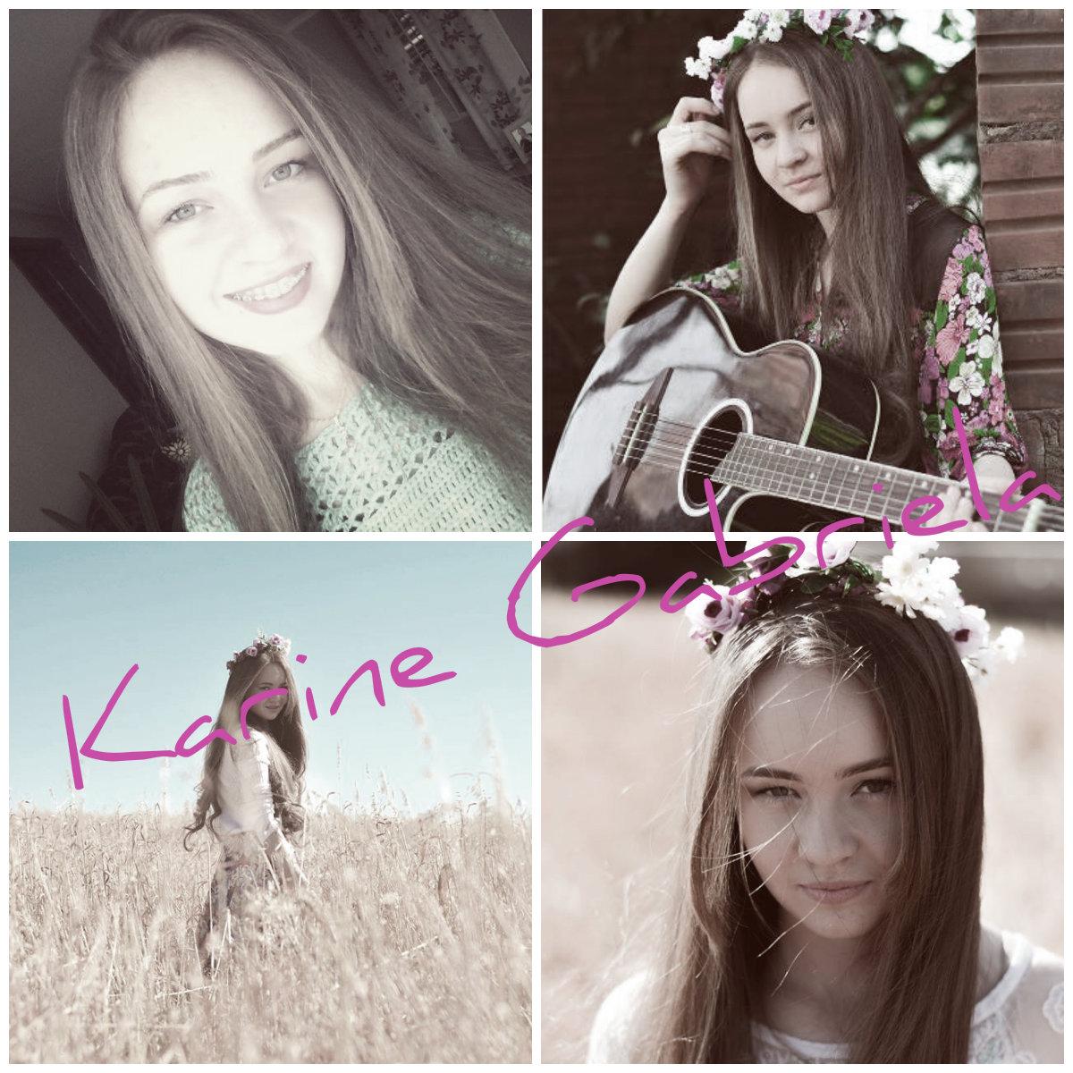 Karine Gabriela