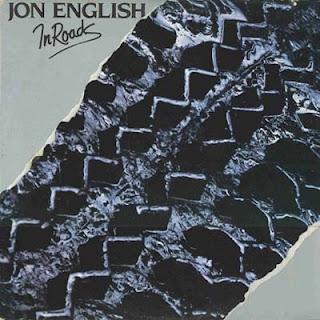 Jon English - In Roads (1981)