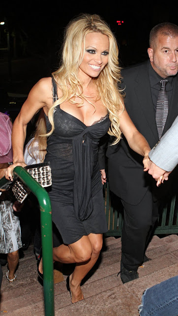 72379 pamelaanderson atthe3rdannualsilverparty2011 Pamela Anderson   Silver Party in Fort Lauderdale HQ [May 20, 2011]