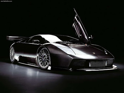Car Games Car Rental Lamborghini Murcielago Wallpaper