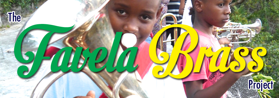 The Favela Brass Project