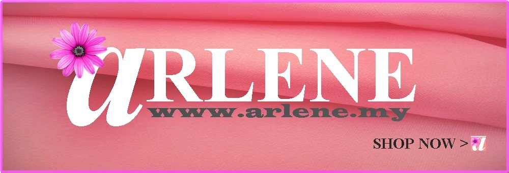 Tudung Arlene (News)