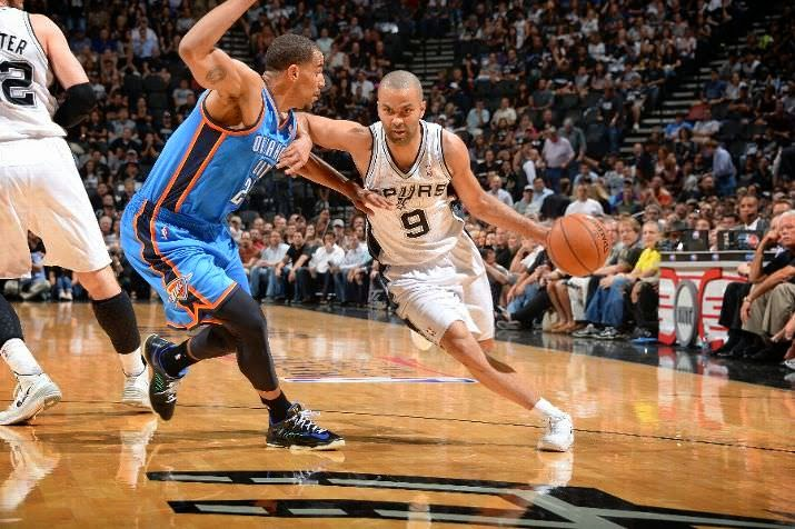 download-nba-playoffs-2014-full-game-2-spurs-vs-thunder-tony-parker