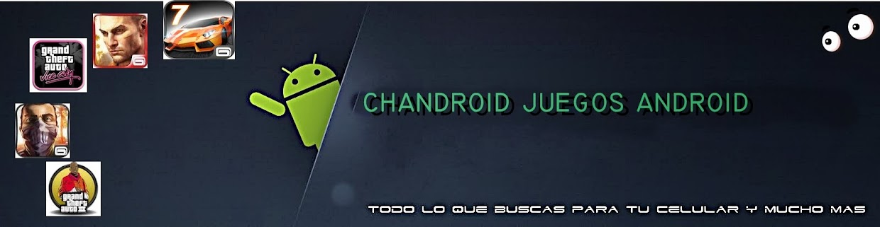 CHANDROID