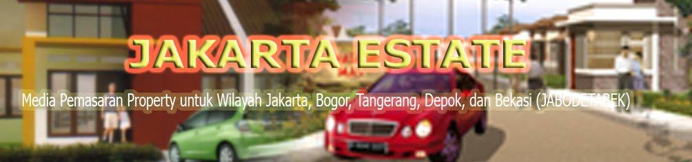 Jakarta Estate | Jual Rumah Depok, Realty Jakarta, Developer Perumahan