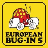 EUROPEAN BUG-IN 5