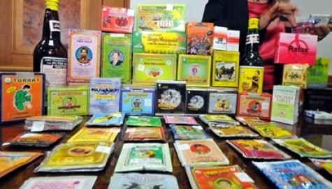 Aturan Konsumsi Obat Herbal