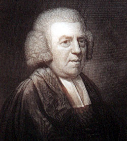 Amazing Grace, John Newton