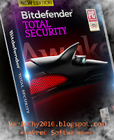 Bitdefender Total Security 2014 Versi 17 ~ Free 330 Days