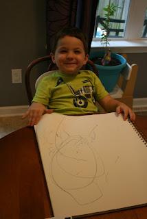 homeschool preschool art curriculum